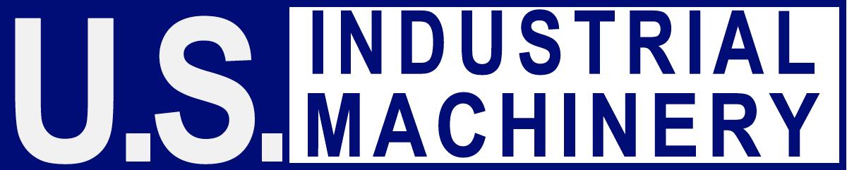 US Industrial Machinery logo